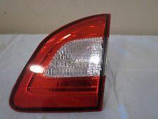 11-13 Ford Fiesta SEDAN TRUNK MTD Tail Light Lamp Assembly Right PASSENGER OEM