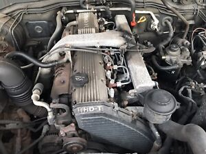 Toyota Landcruiser 80 Series, 4.2 Automatic Transmission / Gearbox. 1993