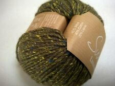 Knitting Yarn ~ Sublime Luxurious Aran 50g  ~ wool cotton llama (was £5.00)