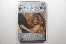 MARÍA JIMENEZ + GRACIA DE TRIANA - DVD - CANTARES