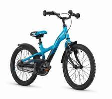 Faltrad in Blau