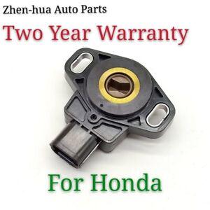 TPS Throttle Position Sensor For 02-04 Honda CR-V Acura RSX Base Model REJ-W51