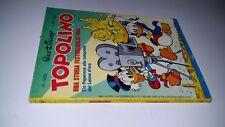 TOPOLINO LIBRETTO  # 1605 - 31 AGOSTO 1986 - WALT DISNEY - OTTIMO