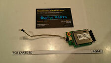 DELL INSPIRON N5010 - PCB Carte SD + Nappe