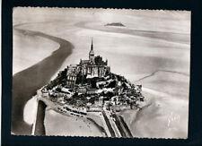 Ansichtskarte vom Mont-Saint-Michel auf der Insel If