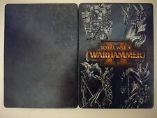 Total War Warhammer Steelbook (ohne Spiel)