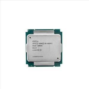 Intel Xeon E5-4620 V3 Processor 2 GHz 10 cores SR22K Up to 2.60 GHz FCLGA2011-3