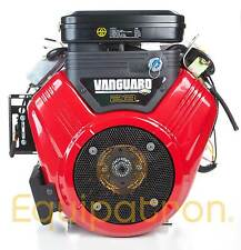Briggs & Stratton 386447-3079-G1 0079 627cc 23.0 Gross Hp Vanguard Engine with a