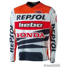 Maglia Moto Cross O'neal Racewear Element Fluo XL