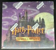 HARRY POTTER SEALED BASE SET BOOSTER BOX - WOTC TRADING CARD GAME