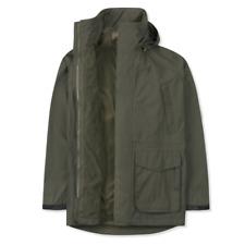 Musto Fenland BR2 Packaway Jacket in Dark Moss