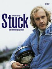 Hans Joachim Stuck Die Rennfahrerdynastie Geschichte Biografie NEU OVP Buch