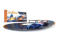 Anki Overdrive Starter Kit 4thermo Expansion Car and Charging Dock Track