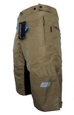 MENS MTB MOUNTAIN BIKE CYCLE CYCLING SHORTS COOLMAX PADDED LINER SHORTS