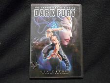 Dark Fury The Chronicles Of Riddick Voiced By Vin Diesel Dvd