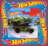 Hot Wheels 2020   `69 CHEVELLE   15/250 NEU&OVP
