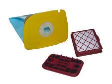 Set de Filtration pour Electrolux LUXE 1 D820 Royal Classic HEPA