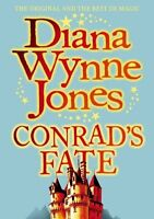 Conrads Fate (Chrestomanci Books)
