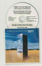 11 TRACK CD-R ACETATE A TRIBUTE TO PINK FLOYD REDUX LADIES ONLY