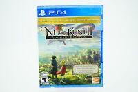Ni no Kuni II Revenant Kingdom: Playstation 4 [Brand New] PS4