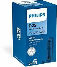 PHILIPS Glühlampe, Birne Auto Scheinwerfer D2S (Gasentladungslampe) 85 V 35 W