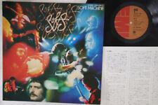 LP SOFT MACHINE Softs EMS80615 EMI JAPAN Vinyl