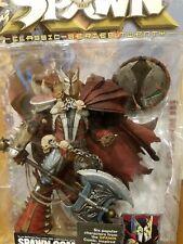 McFarlane Toys Classic Series 20 Medieval Spawn 3 figure