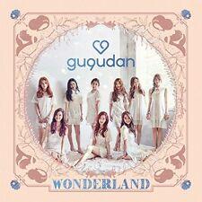 Gugudan - Act 1 The Little Mermaid [New CD] Asia - Import