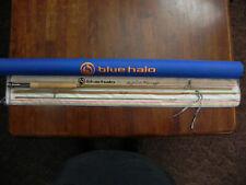 Blue Halo 8ft 5wt Fiberglass Flyrod