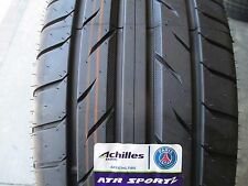 4 New 225/55ZR18 Achilles ATR Sport2 Tires 225 55 18 2255518 R18