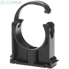 Pipe Clip 65mm - Georg Fischer KLIP-IT (For PVC Pressure Pipe) 167061012 Black