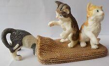 Schleich kat (kittens) 13674