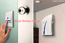 ORIGINAL BAOJI  CORDLESS/WIRELESS/CALLING  REMOTE DOOR BELL FOR HOME/SHOP/OFFICE