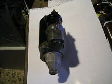 MOTORINO D'AVVIAMENTO ORIGINALE RENAULT R4  R5 R5L R6  850cc. Ducellier  6185