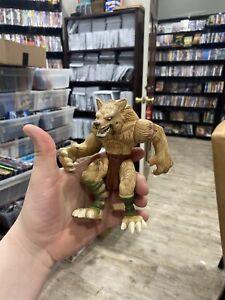 2003 hasbro wizards shogakukan mitshui kids figure toy