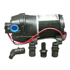 [04406143A] Flojet 12V Quiet Quad Water  System Pump