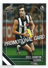2011 Champions Promo Card (46) Steele SIDEBOTTOM Collingwood