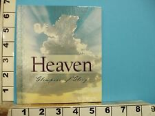 Heaven Glimpses of Glory by Ellyn Sanna (1999, Hardcover) 2U