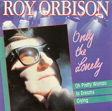 ROY ORBISON : ONLY THE LONELY / CD (VIRGIN RECORDS 1987)