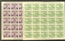 USA. ETATS UNIES BLOCS YVERT N°1a + 2 1933 COTE 100 €