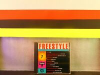 Freestyle Greatest Hits - The Complete Collection Vol. 7 CD