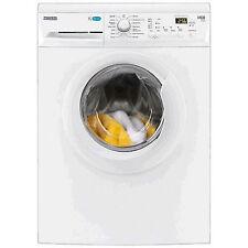 Zanussi ZWF81243W 8kg 1200 RPM Washing Machine White HA0925