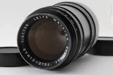 [NEAR MINT] Leitz Leica Tele-Elmarit 135mm F4 M Mount from japan #810
