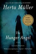The Hunger Angel : A Novel by Herta Müller (2009, Hard Cover)