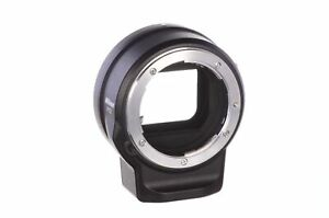 Nikon FTZ adaptor, superb condition, 6 month guarantee