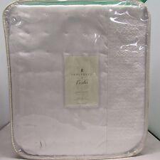 L'erba Lerba Private Sanctuary Solid White Queen Quilt 181949