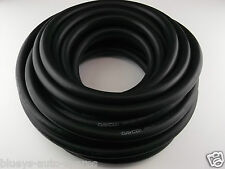 """RADIATOR HEATER HOSE RUBBER 5/8"""" 16MM X 1M LENGTH CUT TO ORDER. DAYCO QUALITY"""