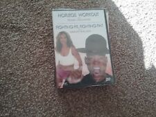 hotlegs  workout,fighting fit fighting fat dvd