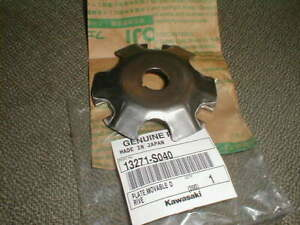 SUZUKI Genuine OEM Movable Drive Plate 27601-40B01 13271-S040 Clutch LT80 KFX80