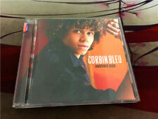 CORBIN BLEU ANOTHER SIDE AVCW 13088 JAPAN CD E310-79